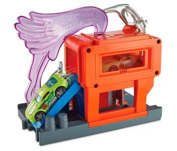 Mattel Сити Игровой набор FRH30 Hot Wheels