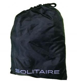 Дождевик  для колясок Solitaire Moon