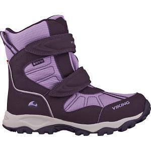 Ботинки Viking Bluster II GTX. Цвет: фиолетовый