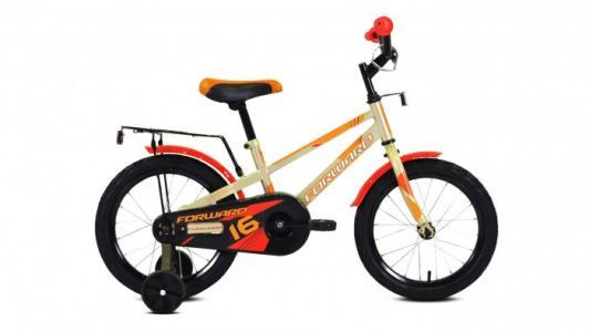 Велосипед двухколесный  Meteor 12 2020 Forward