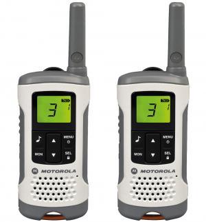 Рация  TLKR-T50 Motorola