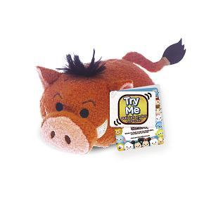 Мягкая игрушка Tsum Zuru