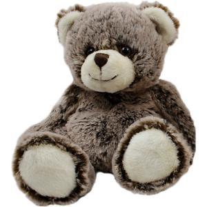 Мягкая игрушка Molli Мишка, 16 см Molly. Цвет: коричневый