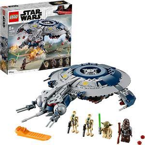 Конструктор  Star Wars 75233: Дроид-истребитель LEGO