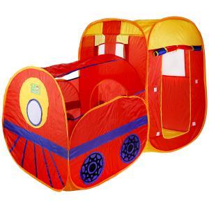 Игровая палатка  Детская 3803, цвет:красный No Name