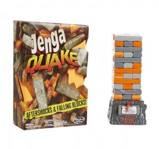 Настольная игра  Дженга Квейк Hasbro Games