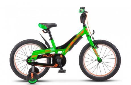 Велосипед двухколесный  Pilot-180 18 V010 Stels