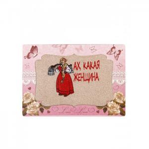 Полотенце махровое в подарочной упаковке Ах, какая женщина 40x70 Dream Time