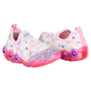 Кроссовки , цвет: розовый Bibi
