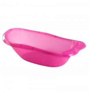 Ванночка  Океаник, цвет: малиновый М-Пластика