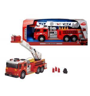 Пожарная машина  с водой Dickie