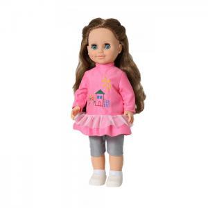 Кукла Анна 19 озвученная 42 см Весна