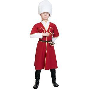 Карнавальный костюм  Джигит Карнавалофф. Цвет: разноцветный