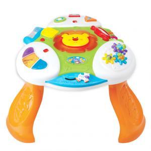 Развивающая игрушка  Интерактивный стол Kiddieland