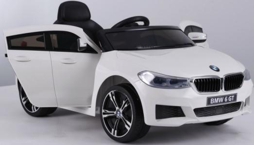 Электромобиль  BMW 6 GT Barty