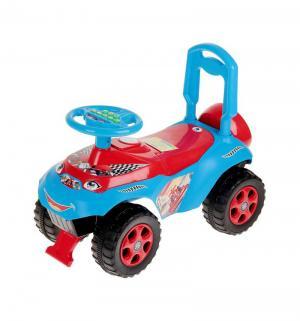 Машинка  Автошка, цвет: красный/синий Doloni