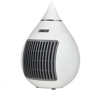 Тепловентилятор Zfh/C-404 Zanussi