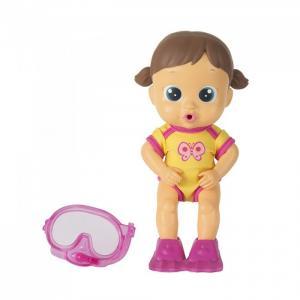 Bloopies Кукла для купания Лавли в открытой коробке IMC toys