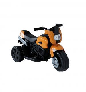 Электромотоцикл  SZ-1, цвет: оранжевый Tizo