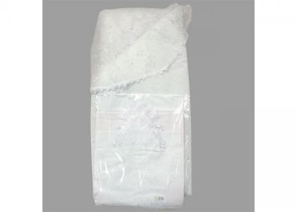 Комплект на выписку  (7 предметов) 012-06b Маргарита