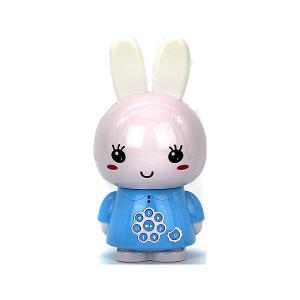 Медиаплеер  Медовый зайка G6+ c Bluetooth, голубой Alilo. Цвет: синий