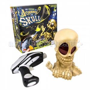 Интерактивная игрушка  Тир проекционный с 1 бластером Johnny the Skull