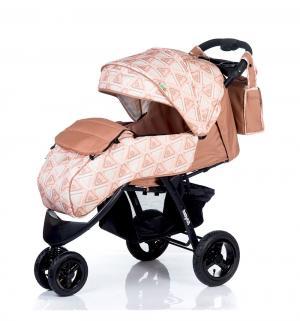 Прогулочная коляска  Voyage air, цвет: Beige BabyHit