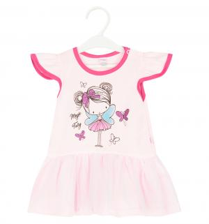 Платье  Magiczna wrozka, цвет: розовый Koala