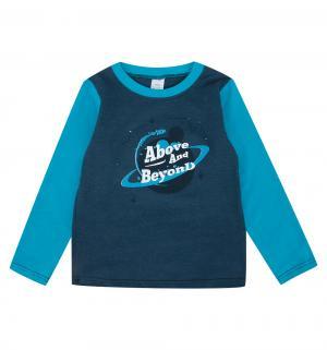 Джемпер , цвет: голубой/синий Newborn