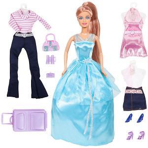 Кукла  Стильная штучка Defa Lucy