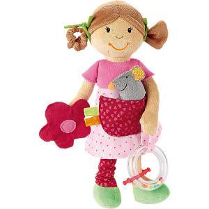 Развивающая игрушка  Кукла, 36 см Sigikid