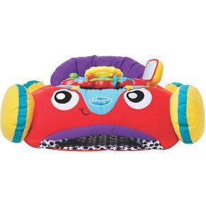 Кресло  Машинка Playgro. Цвет: разноцветный