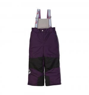Брюки  Эмма , цвет: фиолетовый Oldos