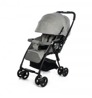 Прогулочная коляска  Neo Plus, цвет: grey Jetem