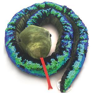Мягкая игрушка Devik Змея Нина Toys