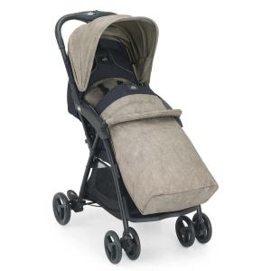 Прогулочная коляска  Curvi, цвет: бежевый Cam