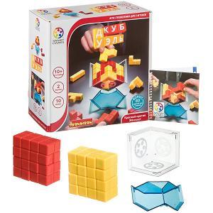 Логическая игра  Smartgames Куб Дуэль Bondibon