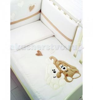 Одеяло  стеганое Cremino Baby Expert