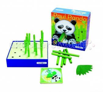 Развивающая игра Веселая панда 22322 Beleduc