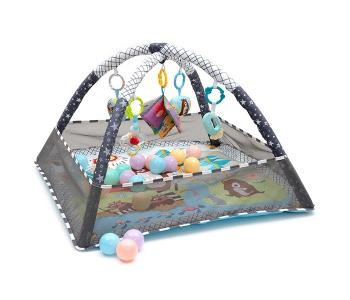 Развивающий коврик  с игрушками Play Ground Gym CC9040 FunKids