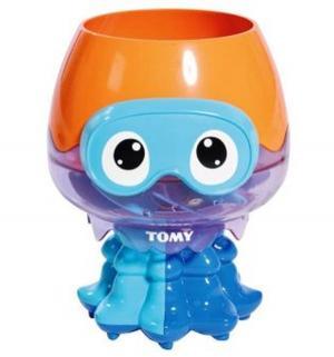 Игрушка для ванной  Веселая медуза Tomy