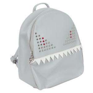 Рюкзак Kenka. Цвет: серый
