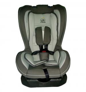 Автокресло  DLCS-101, цвет: серый Little King