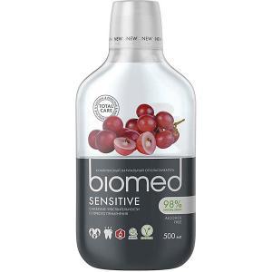Ополаскиватель Biomed Sensetive, 500 мл Splat