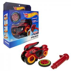 Игрушка Spin Racer Красный Мустанг Hot Wheels