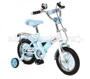 Велосипед двухколесный Leader Kids G12BD13 Lider