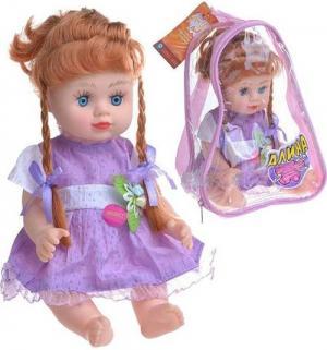Кукла  Алина Shantou Gepai