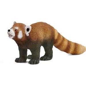 Фигурка  Красная панда Schleich. Цвет: разноцветный