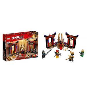 Конструктор  Ninjago 70651 Решающий бой в тронном зале LEGO
