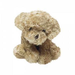 Мягкая игрушка  Щенок 17 см Teddykompaniet